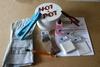 Startpakket met maxi Hotpot