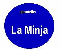 webwinkel van sierglasatelier La Minja